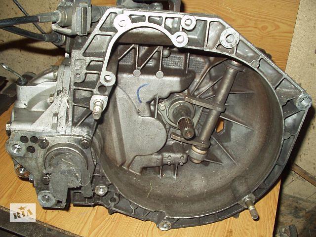 бу Б/у КПП Fiat Doblo 1,9 JTD , хорошее рабочее состояние , из Европы, без пробега по Украине , гарантия , доставка в Тернополе