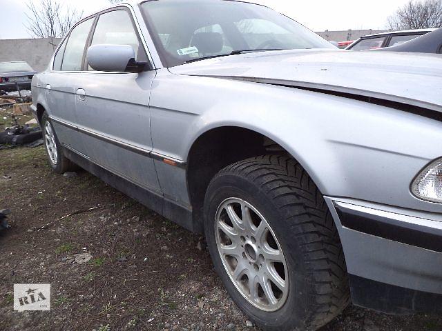 бу Б/у крыло переднее для седана BMW 740 1995 в Николаеве