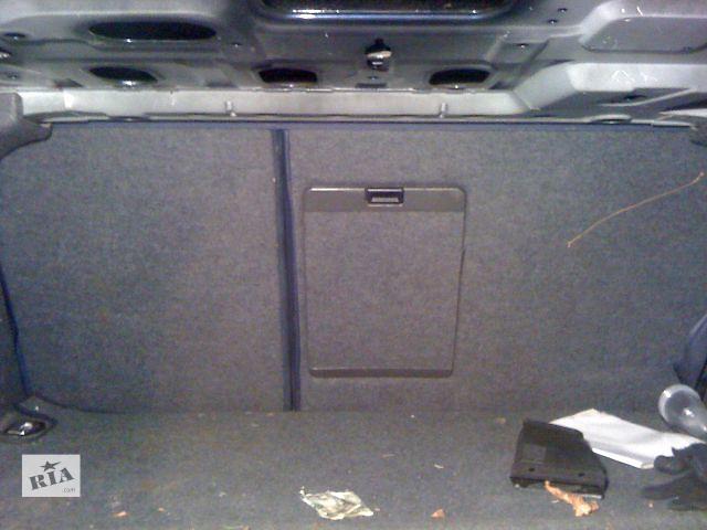 купить бу Б/у крышка бензобака для седана Audi A6 2000 в Киеве
