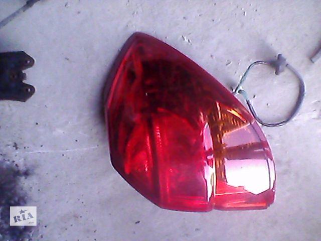 купить бу Б/у ліхтар задній для легкового авто Subaru Legacy 2004 в Ивано-Франковске