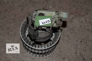 б/у Моторчики печки Opel Omega A