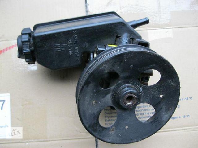 продам Б/у насос гидроусилителя руля для легкового авто Opel Vectra B 1998 бу в Тернополе