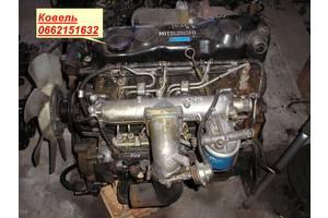 б/у Двигатели Mitsubishi Canter