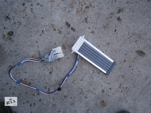 купить бу Б/у радиатор печки для легкового авто Toyota Rav 4 2011 в Луцке