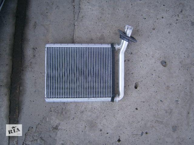 бу Б/у радиатор печки для легкового авто Toyota Rav 4 2011 в Луцке