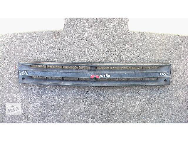 купить бу Б/у решётка радиатора для легкового авто Mitsubishi Space Wagon в Сумах