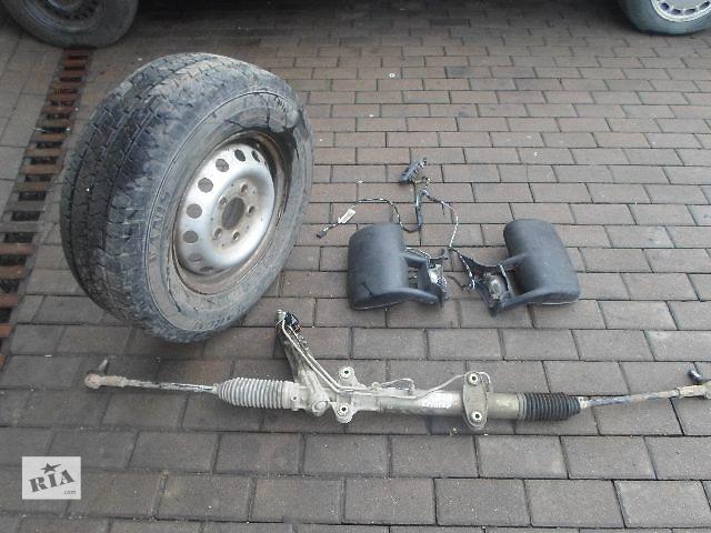 купить бу Б/у рулевая рейка для автобуса Mercedes Sprinter 616 2004 в Берегово (Закарпатской обл.)