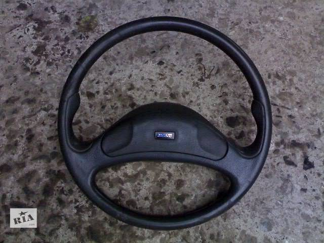 купить бу Б/у Рулевое управление Руль Легковой Fiat Ducato в Сумах