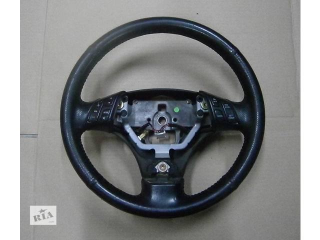 продам б/у Рулевое управление Руль Легковой Универсал Mazda 6 2004 бу в Луцке
