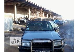 б/у Рулевые редукторы/сошки Opel Frontera