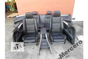 б/у Салоны BMW X5