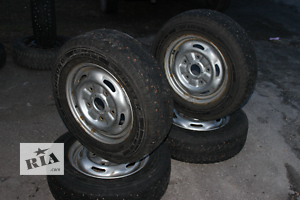 б/у Шины Michelin Transit