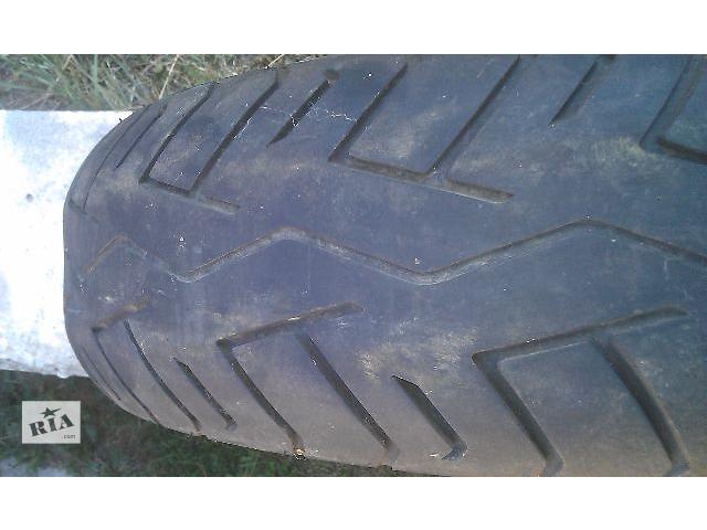 140\8017 Б/у  шина - объявление о продаже  в Мукачево