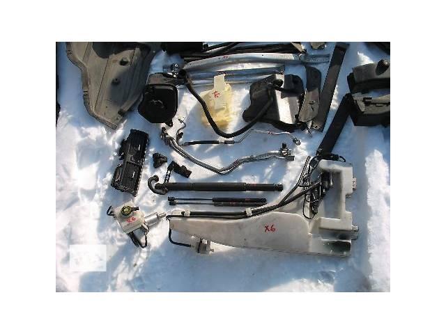 купить бу б/у Система очистки окон и фар Бачок омывателя Легковой BMW X6 в Луцке