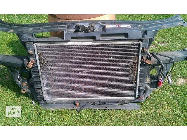 продам б/у Система охлаждения Радиатор Легковой Audi A6 1999 бу в Тернополе