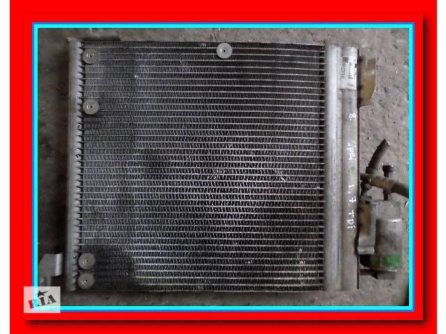 купить бу б/у Система охлаждения Радиатор Легковой Opel Combo 1.7 TDI в Стрые