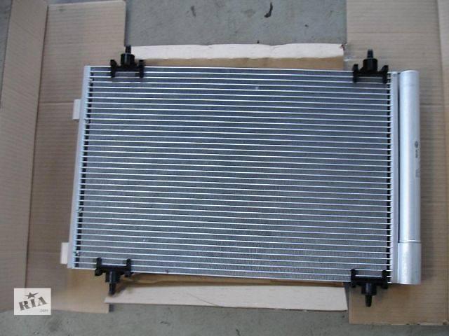 продам б/у Система охлаждения Радиатор Легковой Peugeot 307 бу в Чернигове