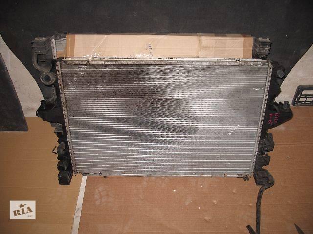 купить бу б/у Система охлаждения Радиатор Легковой Volkswagen T5 (Transporter) в Луцке