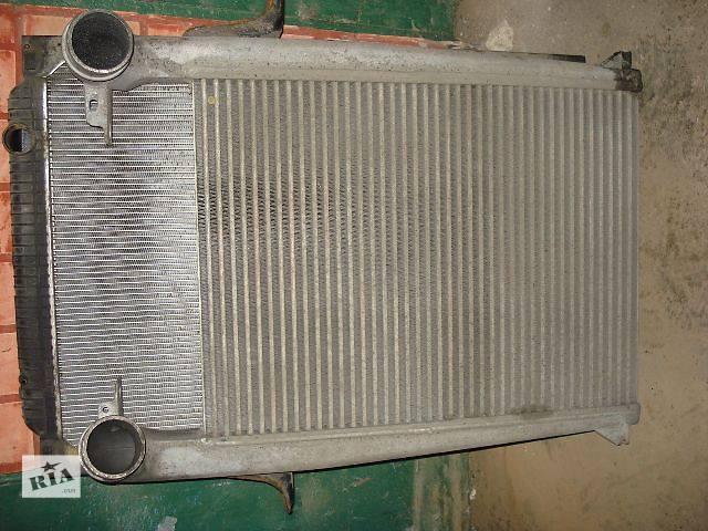 продам б/у Система охлаждения Радиатор интеркуллера Грузовики Renault Premium 2003 бу в Луцке