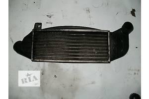 б/у Радиаторы интеркуллера Ford Mondeo