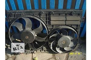 б/у Вискомуфты/крыльчатки вентилятора Volkswagen Passat B7