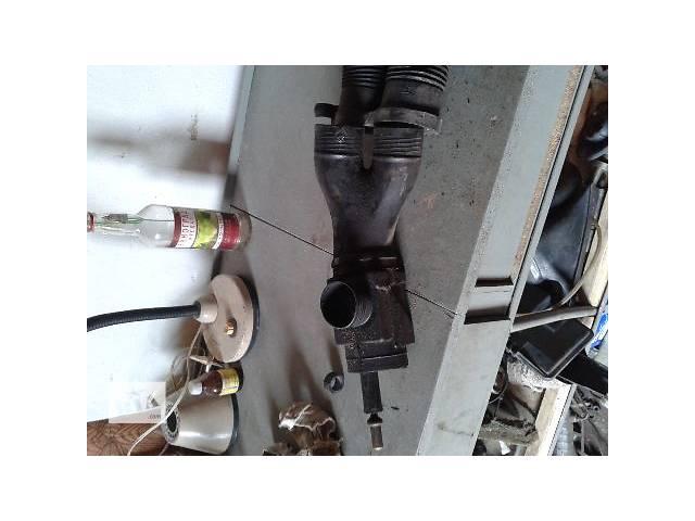 купить бу б/у Система впуска и выпуска Расходомер воздуха Легковой Audi 100 1987 в Житомире