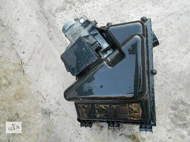 б/у Система впуска и выпуска Легковой Минивэн Mercedes Vito пасс.- объявление о продаже  в Ужгороде