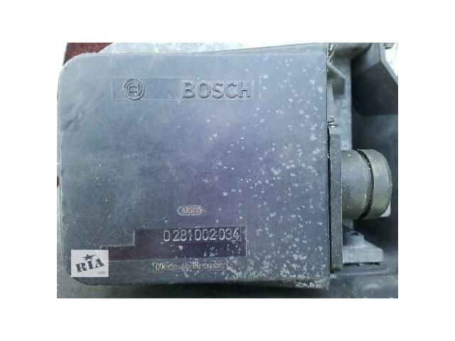 бу б/у Система впуску і випуску Витратомір повітря Легковий Mercedes Vito 1998 в Ужгороде