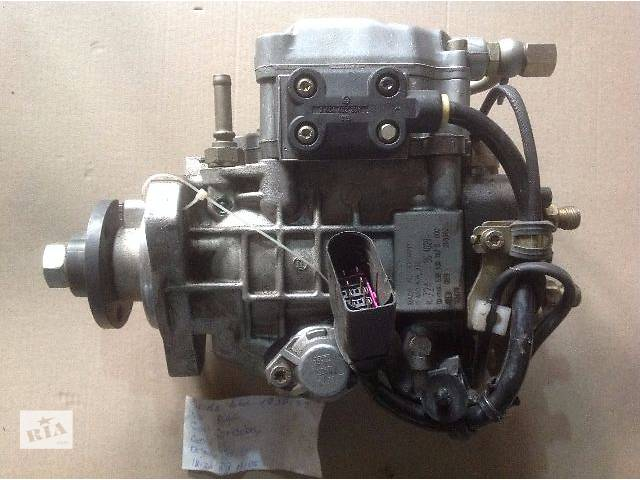 бу б/у Топливная система 0460404972 Топливный насос высокого давления Volkswagen Polo 1.9 SDI в Луцке