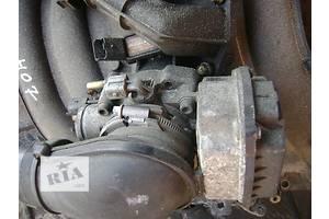 б/у Дросельные заслонки/датчики Peugeot 407