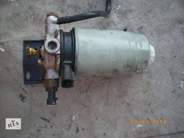 бу Б/у Топливная система Корпус топливного фильтра Легковой Opel Omega C в Умани