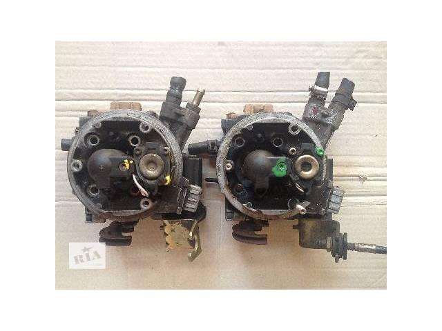 продам б/у Топливная система Моноинжектор Легковой Fiat Tipo 1.6 бу в Луцке
