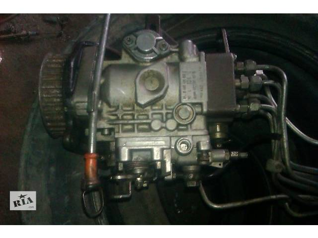 купить бу б/у Топливная система Топливный насос высокого давления/трубки/шест Грузовики Volkswagen LT Грузовой 1990 в Бориславе