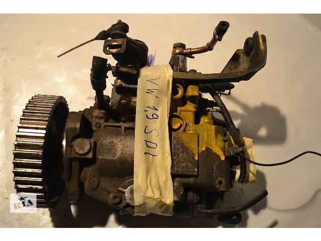 купить бу Б/у Топливная система Топливный насос высокого давления/трубки/шестерня Легковой Volkswagen в Ковеле