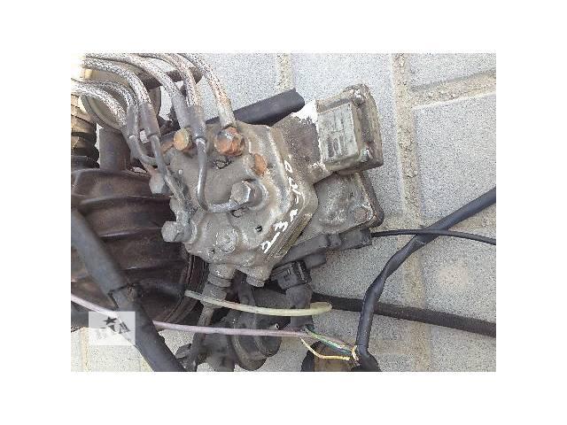 купить бу б/у Топливная система Инжектор Легковой Audi 100 1987 в Новоселице