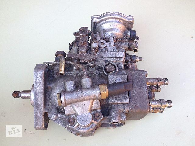 бу Б/у топливный насос высокого давления/трубки/шест для легкового авто Fiat Tempra 1.9 TD в Луцке