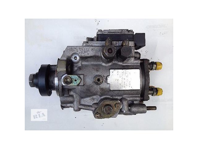 продам Б/у топливный насос высокого давления/трубки/шест для легкового авто Ford Mondeo Sedan 2.0 tddi бу в Луцке