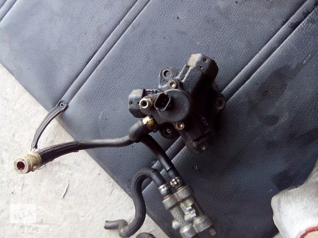 купить бу Б/у топливний насос високого тиску/трубки/шестерн для пікапа Fiat Doblo 2006 в Ивано-Франковске