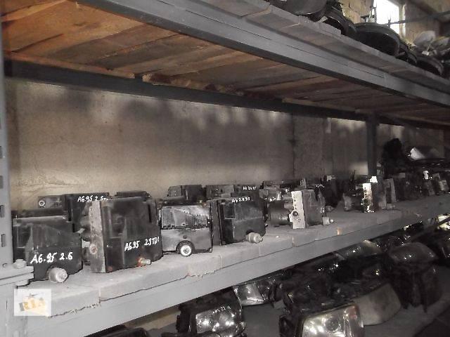 бу б/у Тормозная система ABS  Легковой Audi A6 2000 в Львове
