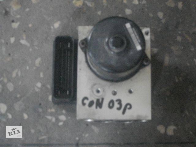 б/у Тормозная система АБС и датчики Легковой Ford Transit Connect 2003- объявление о продаже  в Львове