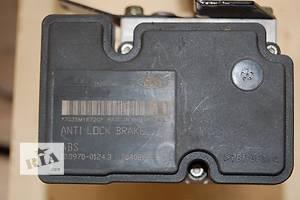 б/в АБС і датчики Mazda 3