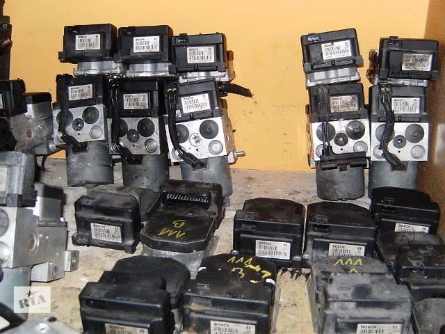 продам б/у Тормозная система АБС и датчики Легковой Mazda 3 бу в Львове