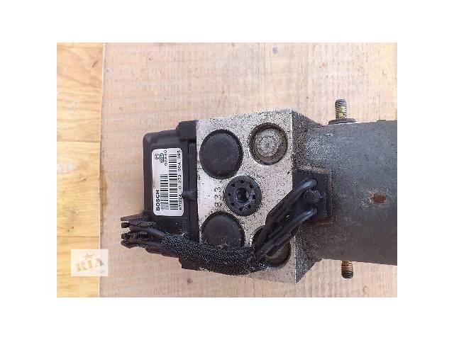 б/у Тормозная система АБС и датчики Легковой Renault Scenic Хэтчбек 2000- объявление о продаже  в Львове