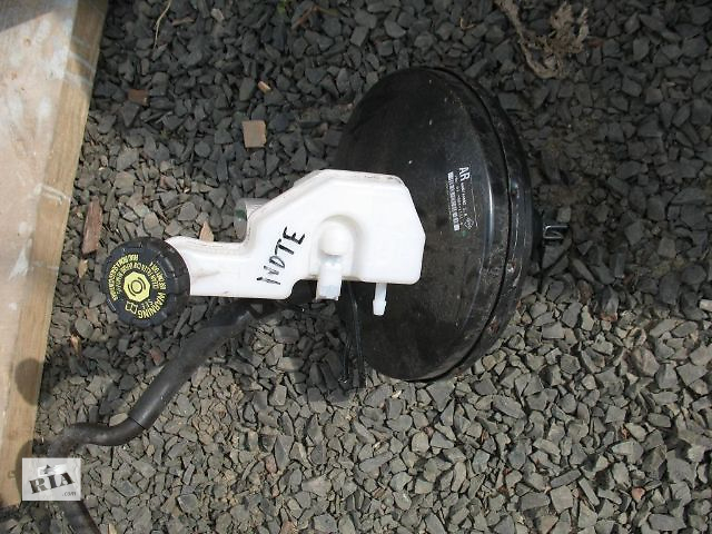 продам б/у Тормозная система Главный тормозной цилиндр Легковое авто Nissan Note бу в Луцке