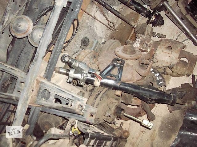 бу б/у Тормозная система Главный тормозной цилиндр Легковой Volkswagen Golf II Хэтчбек 1987 в Бережанах (Тернопольской обл.)