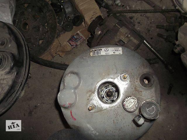 продам б/у Тормозная система Вакуумный насос Легковой Mercedes 190 1988 бу в Днепре (Днепропетровск)