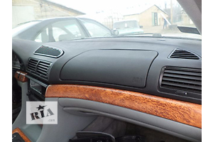б/у Торпеды BMW 740