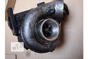 б/у Турбины Mercedes ML 270