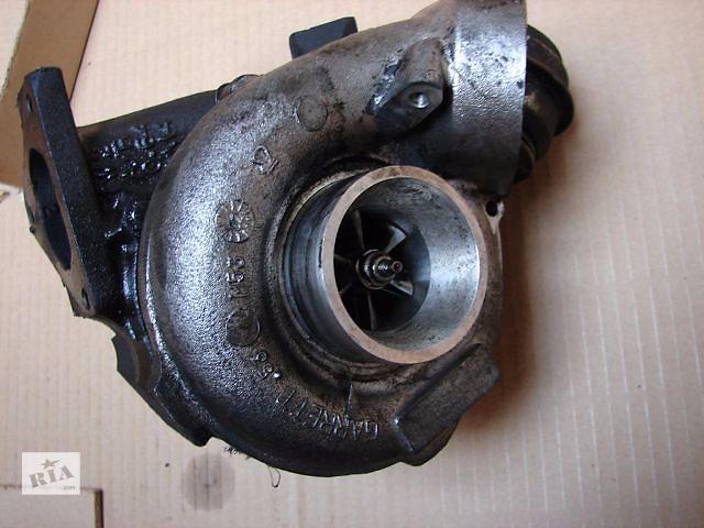 купить бу Б/у турбина для седана Mercedes ML 270 2003 в Черновцах
