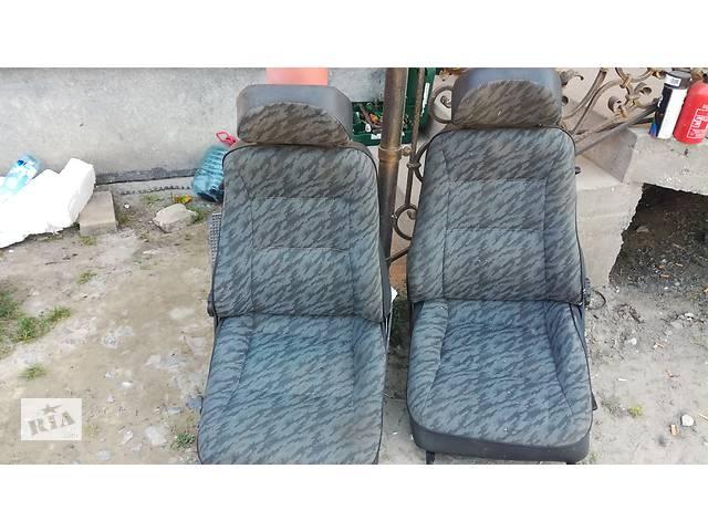 купить бу б/у Внутренние компоненты кузова Сиденье Легковой ВАЗ 21083  1998 в Городке
